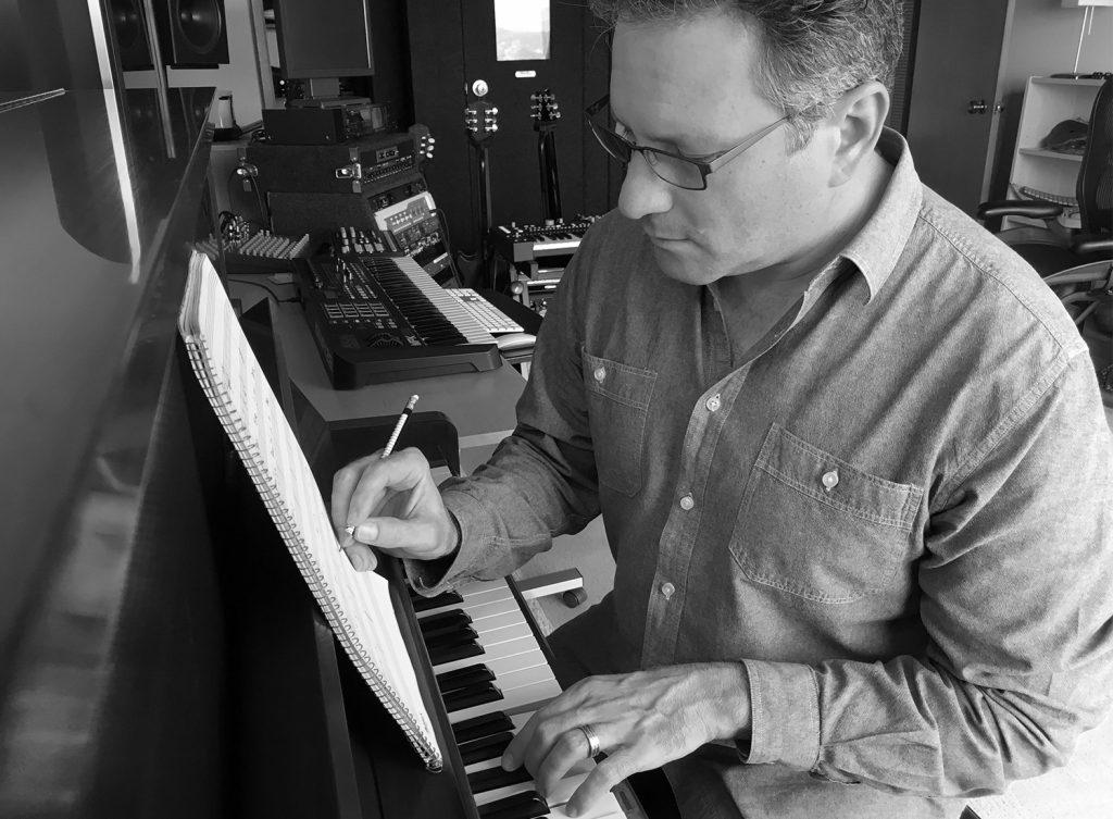 Matt Piano